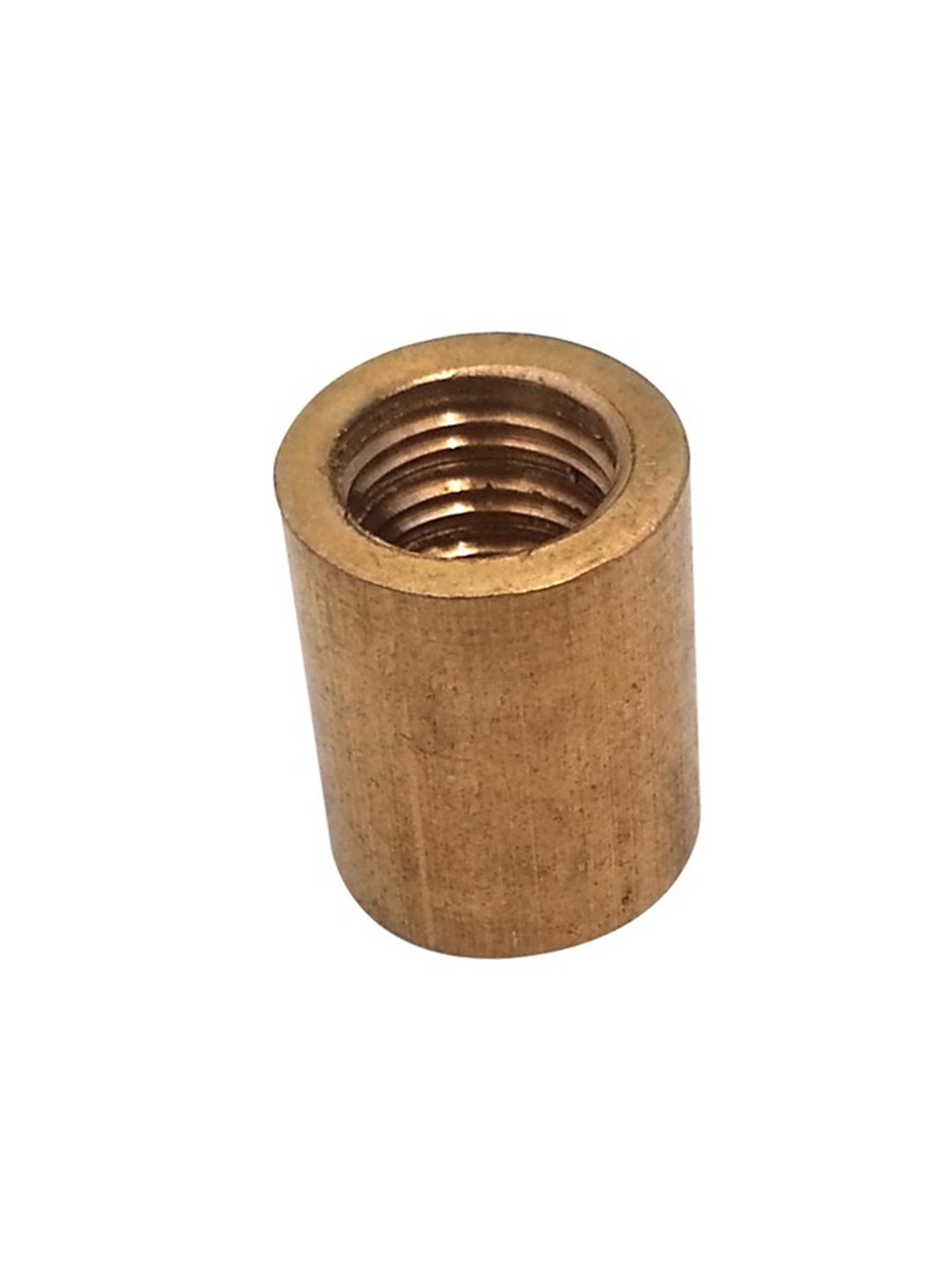 Brass Coupling Converter Socket 10mm - 3/8""