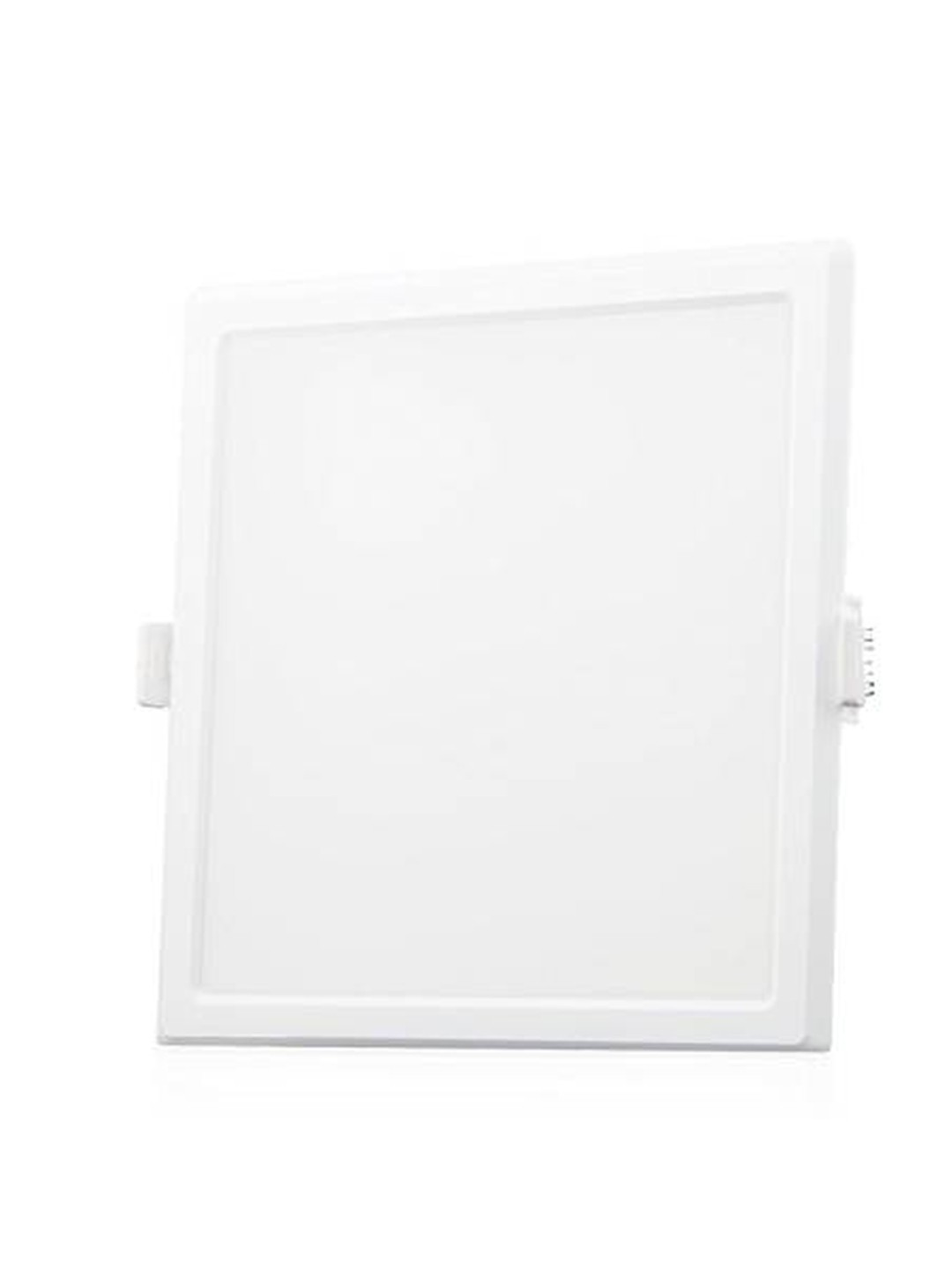 Syska RDL 5 Watt Square LED Recessed Panel Light (Warm White)