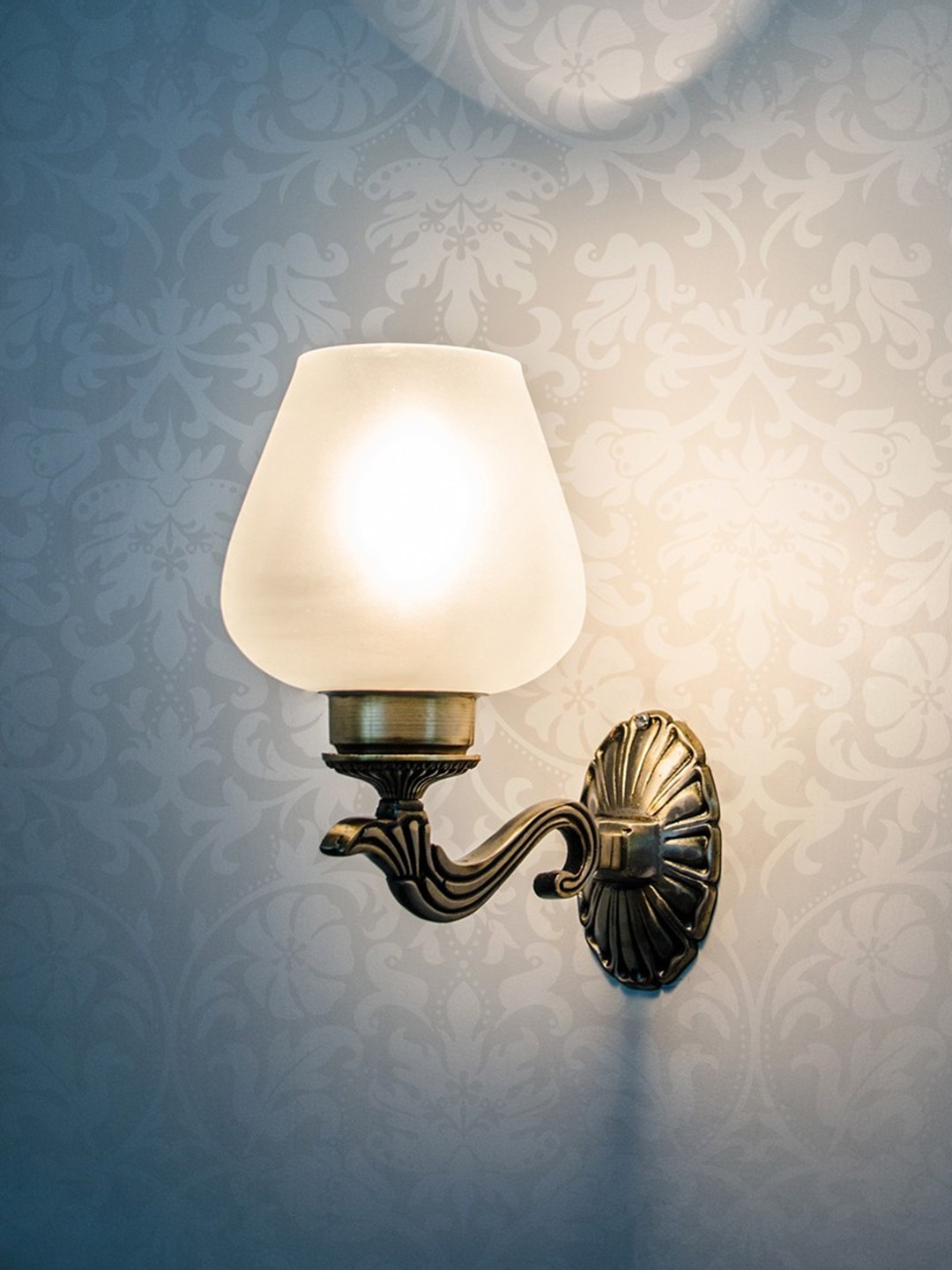 Allure Small Single Wall Sconce