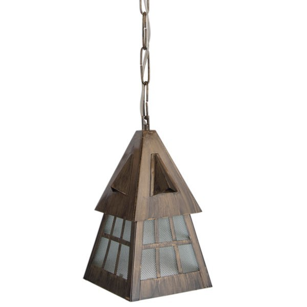 ArrowHut Hanging Light