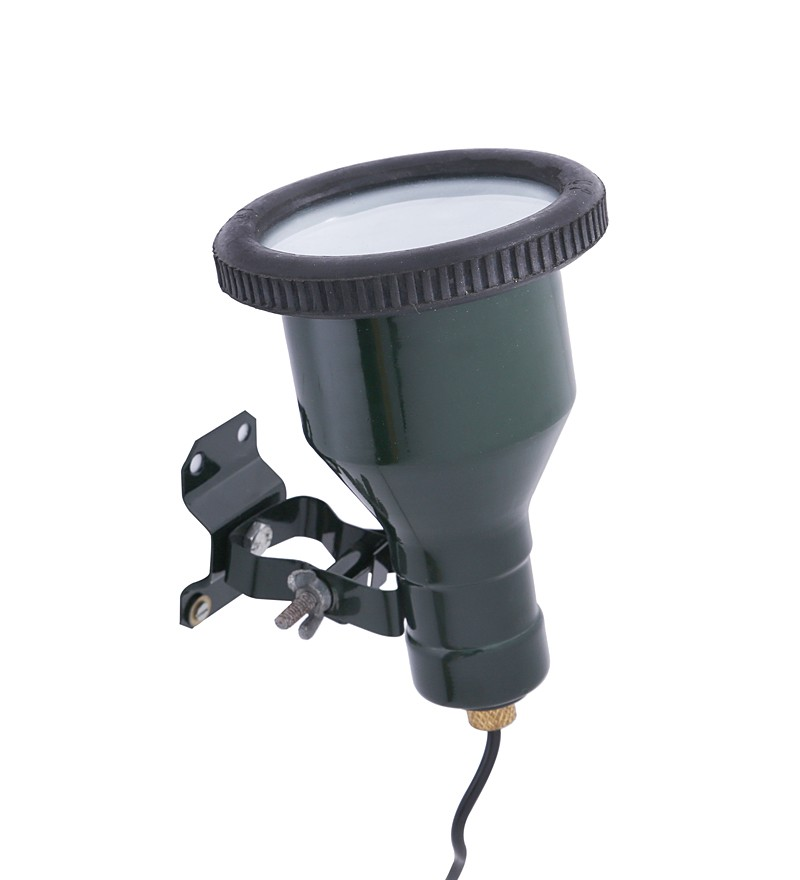 Adjustable Outdoor Spot Light - Small