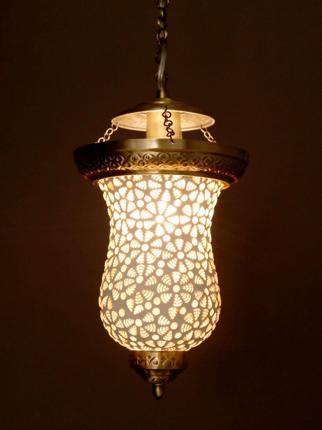 Captivating Ceiling Hanging Light