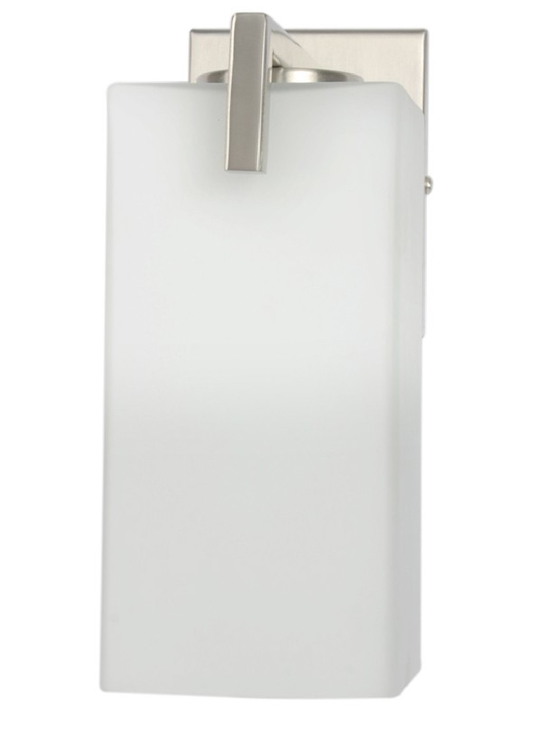 Clean Modern Cuboid Wall Light