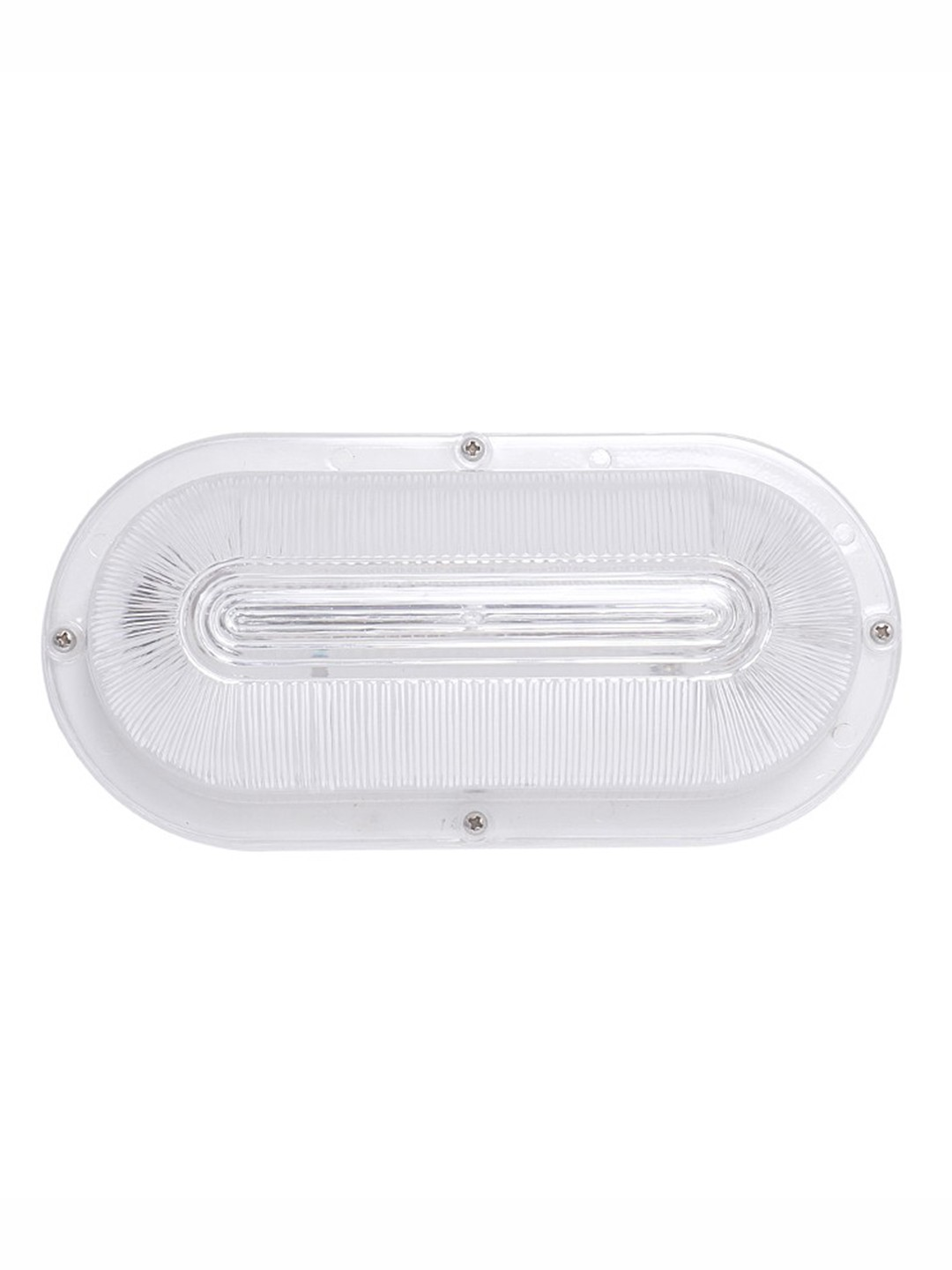 Unbreakable Outdoor Bulkhead Light