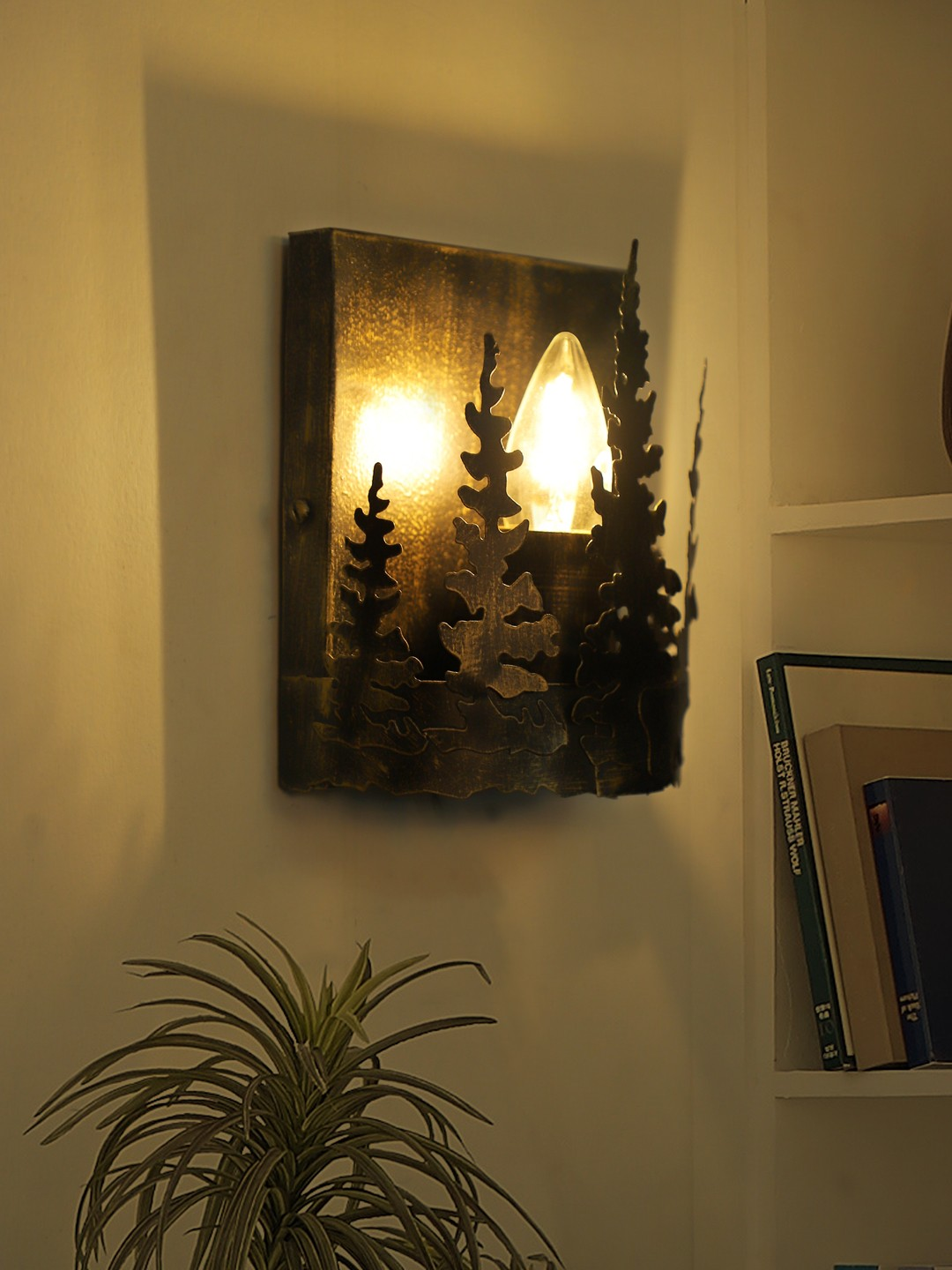 American Forest Ambient Wall Sconce