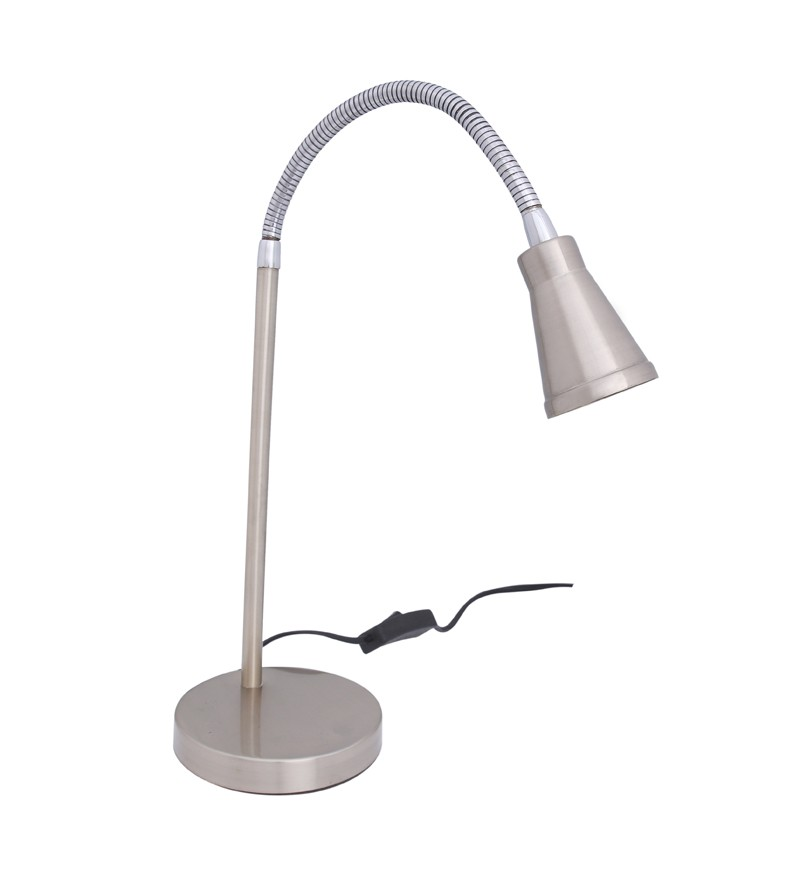 LED flexible desk lamp