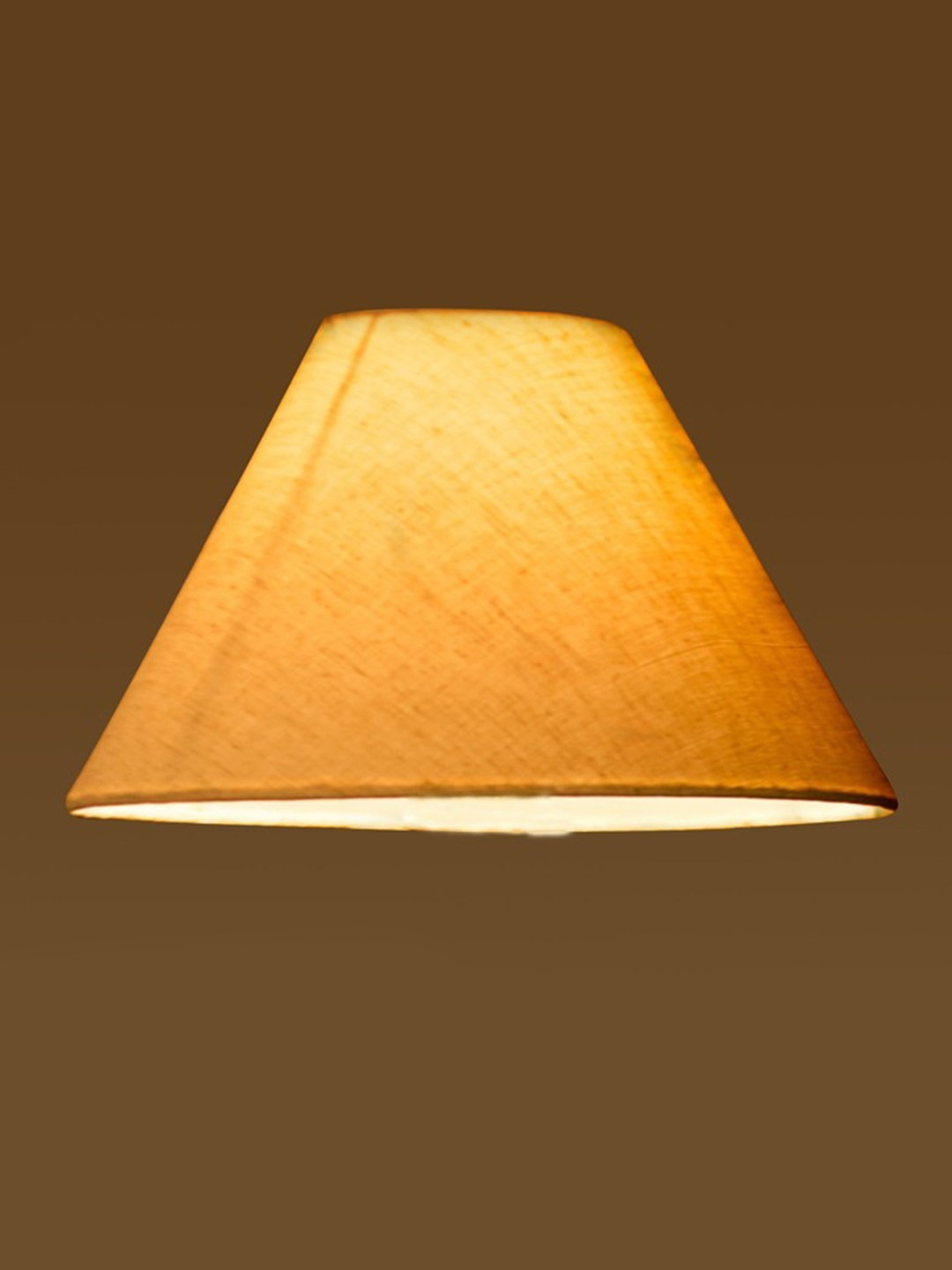 Round Tapered Shade Small