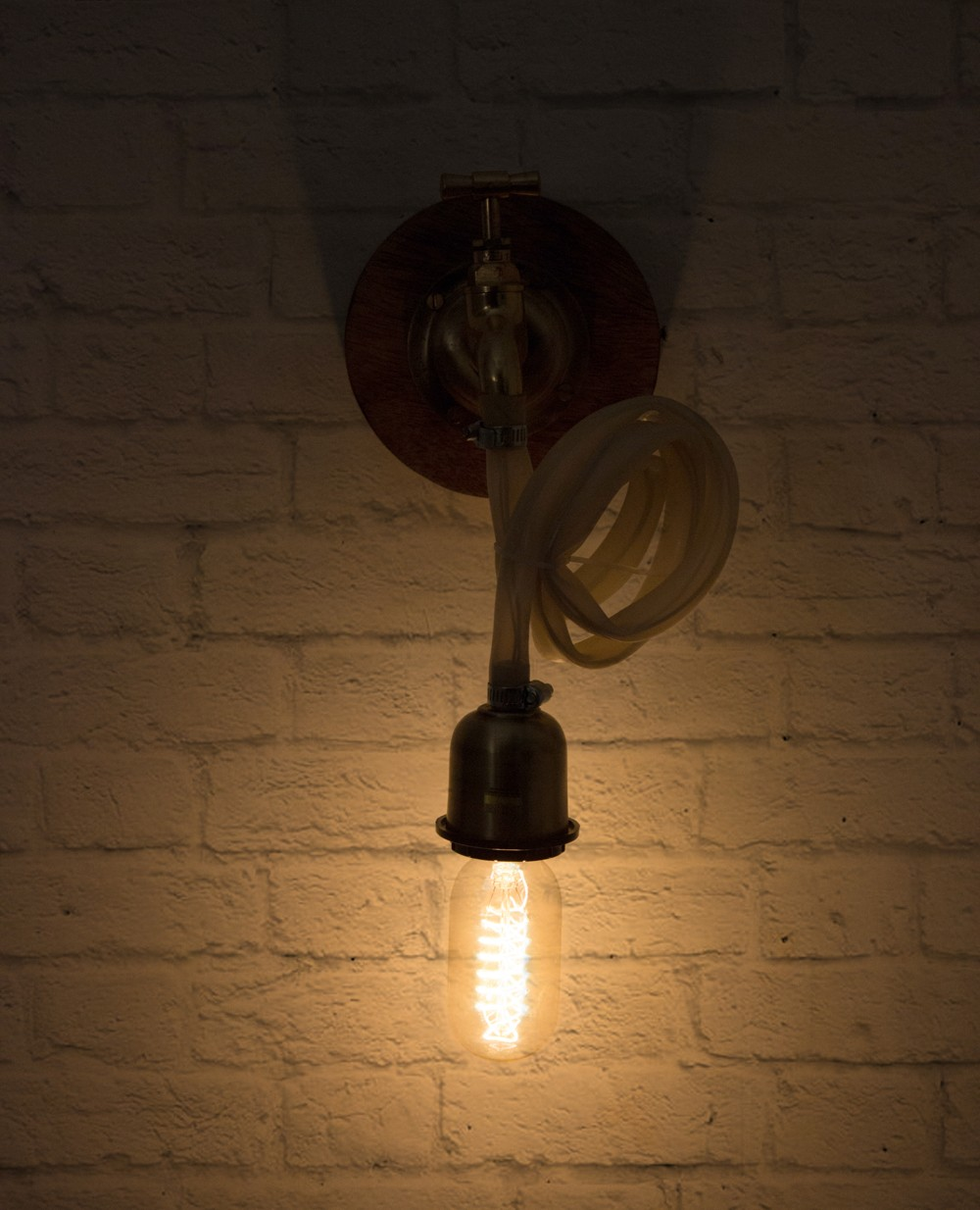 Tap And Hose Wall Light Decorative Wall Online At Foslighting