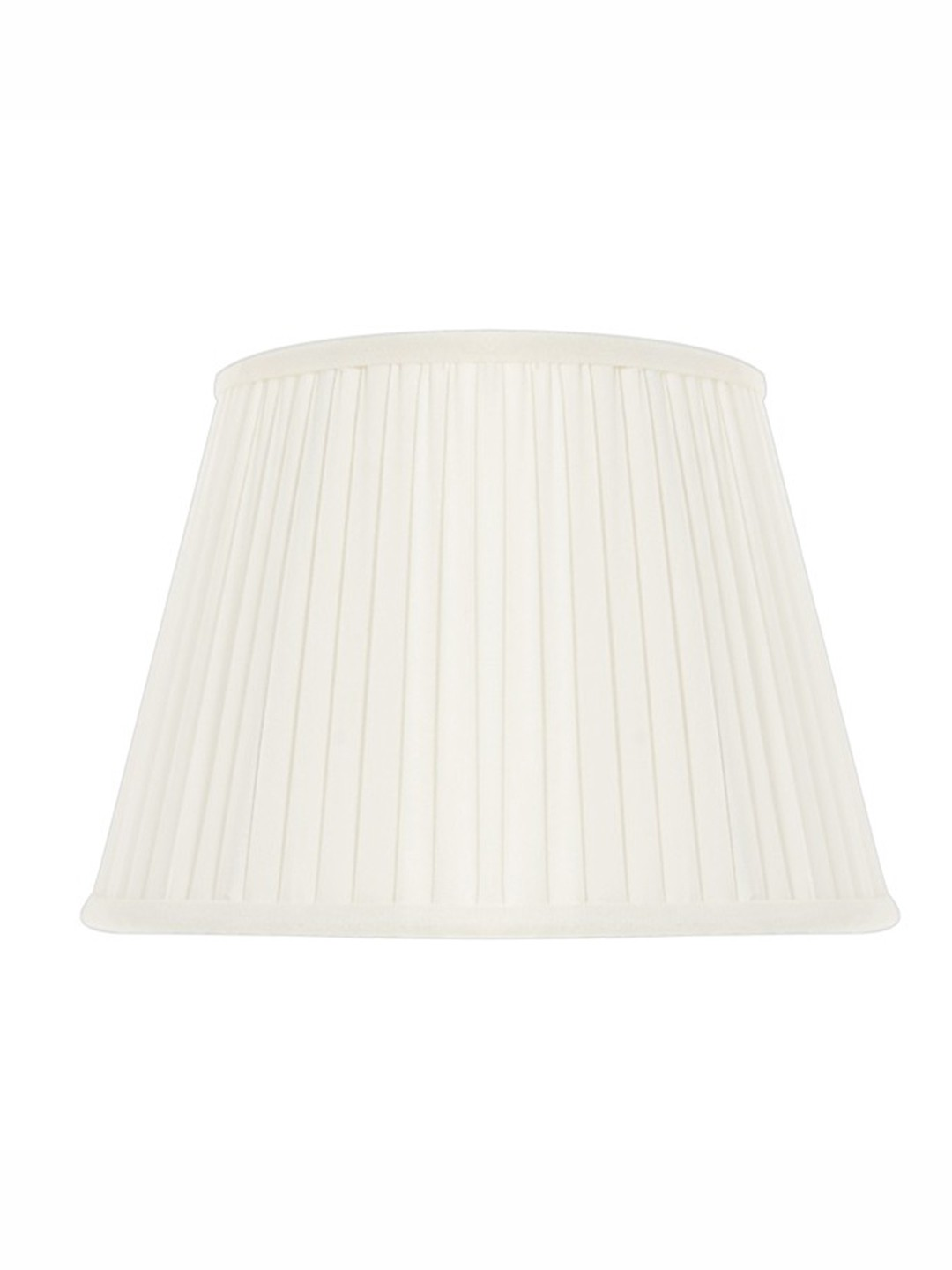 Chiffon Pleated Taper Shade