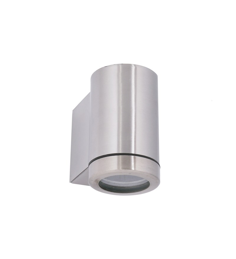 Stainless Steel Outdoor Cylinder Wall Washer