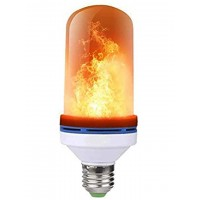Flickering Flame E27 LED Bulb (Generic Brand)