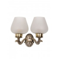 Allure Small Double Wall Sconce