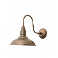 American Barn Wall Light