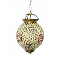 Chandni Tilak Big Hanging Light