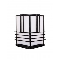 Rectangular Acrylic Big Gate Light