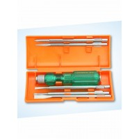 Fos Screw Driver Tester Set