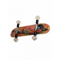 Skateboard Wall Light
