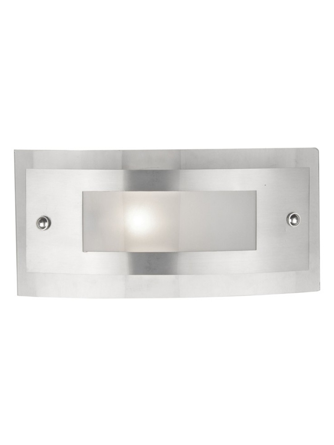 Small Mirror Wall Light