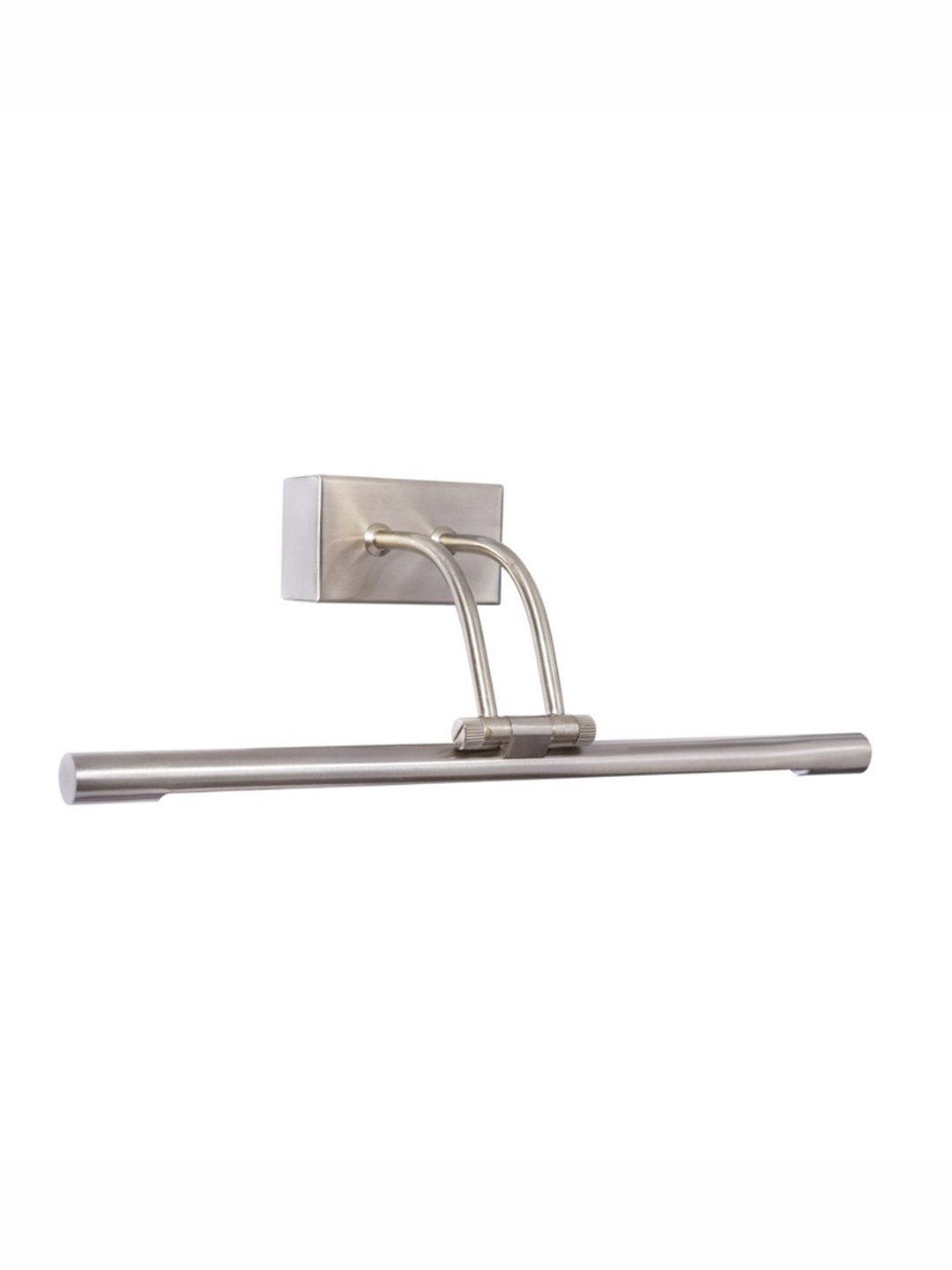 Slim Brushed Steel Finished 8W T5 Picture Light