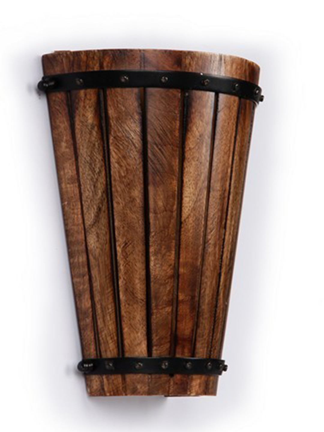 Barrel Wall Lamp